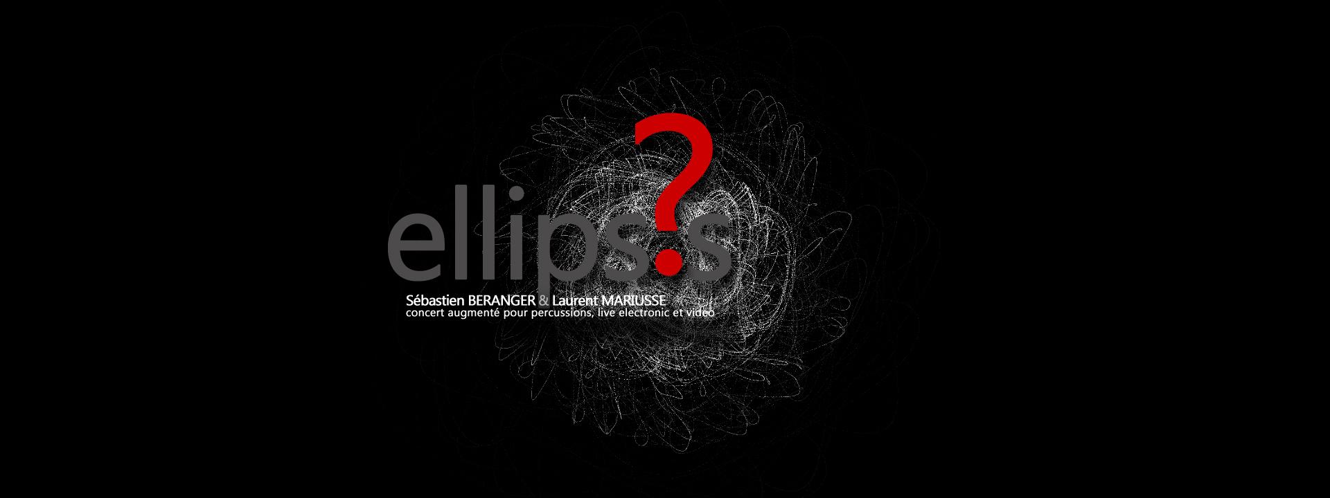 ellips?s