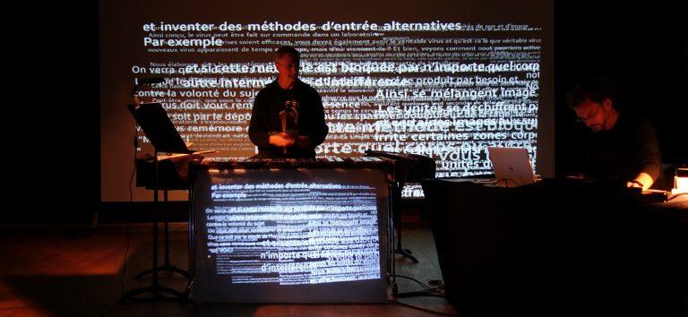 Electronic Guerilla